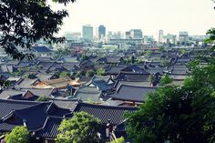 Jeonju Hanok Village (전주한옥마을) has 1,300 years of history and the city Jeonju once was a capital of Baeje (백제) Era about 1,000 years ago. In Joseon (조선) Dynasty it was a home of the Dynasty's founder Lee Sunggye(이성계) and led the political and cultural renaissance. Jeonju is an attractive city which has many historic and yummy places.
