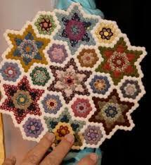 Resultado de imagen de miniature quilts