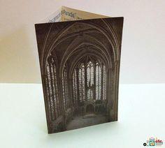 La Sainte-Chapelle Paris #Souvenir Brochure French Edition #travel #ephemera #FrenchSouvenir #Memorabilia
