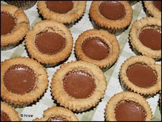 I love the mini peanut butter cups!