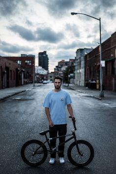 Bike check for Volume Bikes. Shot by Nick Jones #OnlyArtsClub http://volumebikes.com/blog/billy-perry-2015-bike-check/