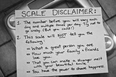 Battling eating disorders