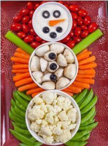 Super fruit tray ideas for party kids healthy snacks Ideas - Fruit Frenzy - Christmas Veggie Tray, Best Christmas Appetizers, Christmas Bread, Christmas Party Food, Christmas Brunch, Christmas Fun, Christmas Cheese, Homemade Christmas, Holiday Parties