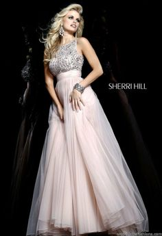 Prom dress, ball gown, sequins Flair Fashions - Sherri Hill 11022, $650.00 (http://www.flairfashions.com/sherri-hill-11022/)