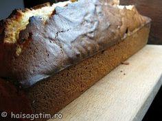 Chec cu iaurt (chec3) imagine reteta Banana Bread, Desserts, Food, Sweets, Postres, Deserts, Hoods, Meals, Dessert