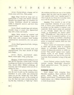 """Kibbe """"Metamorphosis"""": FN. p.120"""