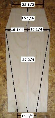 Free Coffin Plans - How to Build A Coffin