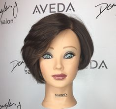 Denman Movement Blowdry 2 (with product) Front view