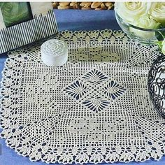 Doilies, Beach Mat, Outdoor Blanket, Instagram Posts, Home Decor, Crochet Doilies, Towels, Table Toppers, Trapper Keeper