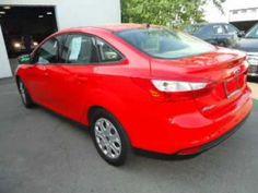 2012 Ford Focus - Vestal NY