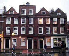 Devonshire House, London, England   london-houses43312477598003272