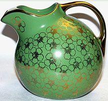 Vintage harkerware- oh I love you