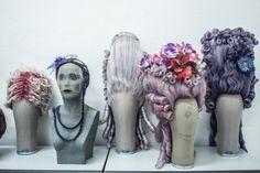 Foto Wig buatan Bali di film Hollywood | Gambar Wig buatan Bali di film Hollywood - Yahoo! News Indonesia