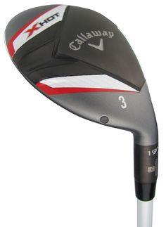 6a973c40acf Callaway Golf X-Hot Hybrid Golf Club Sets