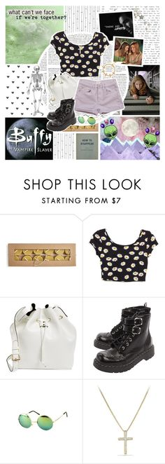 """Bunnies, it must be bunnnniiiiieees!"" by charcharr ❤ liked on Polyvore featuring Sole Society, Calvin Klein, T.U.K., David Yurman and Joomi Lim"