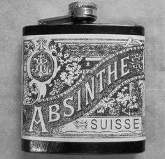 Absinthe Suisse