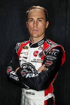 kevin harvick | Kevin Harvick Driver Kevin Harvick poses during portraits for the 2013 ...