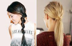 Bike Style 12 Helmfreundliche Frisuren Die Susse Flucht Great Hair Styles Bike Die Flucht Frisuren Great Tolle Haare Fahrradhelm Damen Frisuren