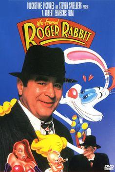 Qui veut la peau de Roger Rabbit?