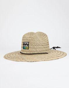 169f5f70 BILLABONG Patches Mens Lifeguard Hat Lifeguard, Billabong, Cowboy Hats,  Patches, Western Hats