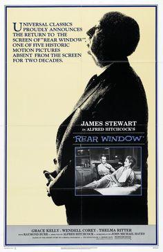 rear window movie stream