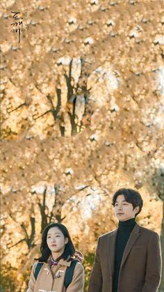 Gong Yoo, Goblin The Lonely And Great God, Goblin Korean Drama, Yook Sungjae, Korean Star, Kwon Hyuk, Im Lonely, Film Movie, Kim Go Eun