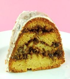 One Perfect Bite: Budapest Coffee Cake - Foodie Friday Cake Recipes, Dessert Recipes, Desserts, Eastern European Recipes, Cupcake Cakes, Bundt Cakes, Cupcakes, Hungarian Recipes, Fat Foods