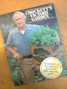 Crockett's Victory Garden by James Underwood by TheTriumphofLove, $5.00