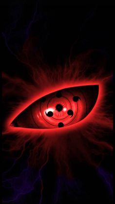 Naruto Sharingan, Rinne Sharingan, Naruto Shippuden Characters, Naruto Fan Art, Naruto Uzumaki Shippuden, Sharingan Wallpapers, Best Naruto Wallpapers, Cool Anime Wallpapers, Animes Wallpapers