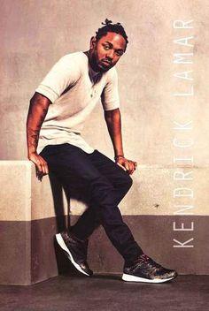 Kendrick Lamar Poster 24x36 – BananaRoad