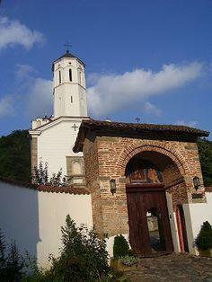 Српски манастири: Прохор Пчињски