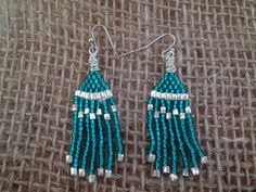 Check out this item in my Etsy shop https://www.etsy.com/listing/205221995/free-spirit-earrings