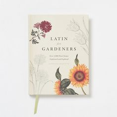 An essential addition to the gardener's library, this vividly illustrated volume details the history of naming plants, provides an overview of Latin naming conventions, and offers guidelines for pronunciation. Both budding green thumbs and experienced gardeners can appreciate its practical instruction as they head to the nursery.