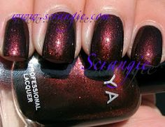 Zoya: Wicked and Wonderful Collections Fall 2010 - Cheryl