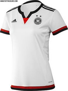 a2d2c356ce9fe adidas Women s DFB Germany Home Jersey (World Cup)