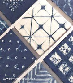 Lo Shibori ad Abilmente: la tintura giapponese del tessuto presentata da Tintura Naturale