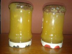 Jak vyrobit med z jablek a zázvoru