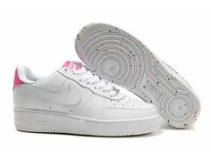 UK Market - Nike Air Force 1 Low Womens White Rainbow Speckle Trainers