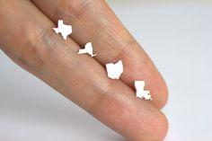 Tiny jewelry for a tiny price.