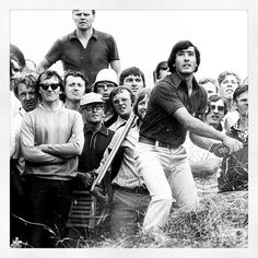 From the Archive: Seve Ballesteros grew up in a golfing family. His three brothers were golf pros; an uncle, Ramon Sota, finished 6th at the 1965 Masters. Ballesteros learned golf at age 7 using a cut-down 3-iron; by 13, he was winning events and shooting 65. #golf #legend #seve #oop