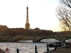 Paris <-- My favorite city.