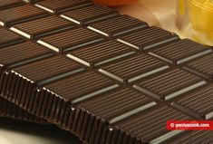 Dark Chocolate as Accelerator of Weight Loss