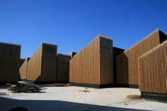 Nuova sede ARPA a Ferrara - Mario Cucinella Architects | Arketipo