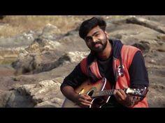 Poomaram Song Cover   Deepak J R   പൂമരം   ദീപക് ജെ ആർ   2016