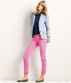 H & M Pants - Pink