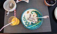Goûter Salle à Manger Appartement Paris Marie Soudré Richard