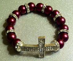 Cranberry Cross