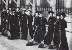 The History of Curling » Canadian Curling Association
