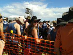 Deni 2013 <3 Cowboy Hats, Random, Casual