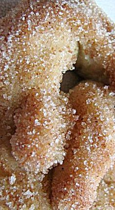 Soft Amish Pretzels - flavor variations at the end of the recipe to make these either sweet or savory! ❊